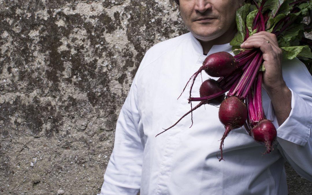 Mauro Colagreco sigue siendo la estrella de la temporada