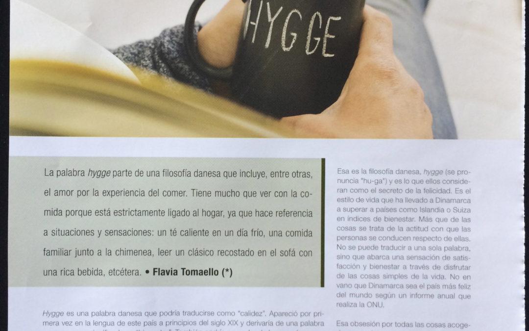 Proyecto Hygge, la filosofía danesa en Argentina