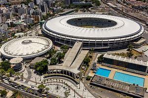 Maracaná: el ADN de Río de Janeiro