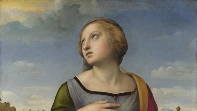 500 años sin Raphael
