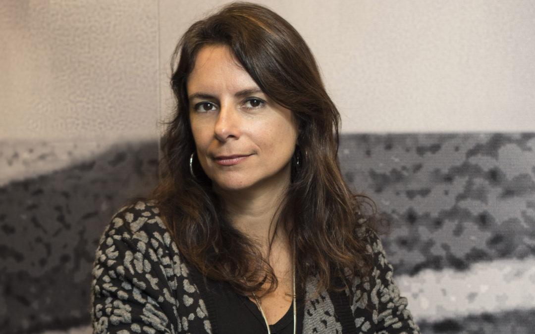 Antonietta Varlese tiene a cargo la implementación de un manual de políticas de inclusión e igualdad
