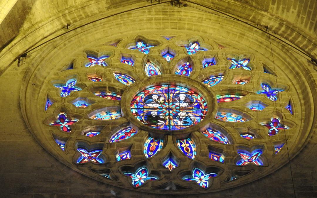 El sueño que se hizo Catedral
