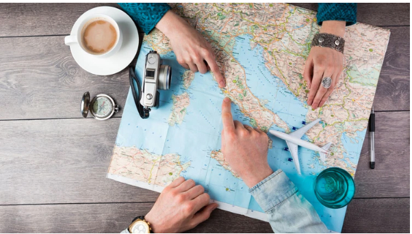 ¿Tenías todo preparado y debiste cancelar tu viaje?