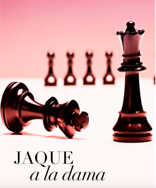 La #serie sobre el ascenso de una niña huérfana al estrellato del #ajedrez